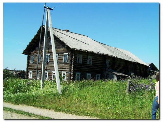 дом на газель