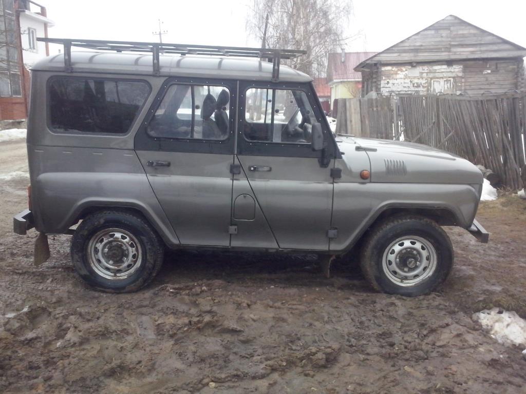 УАЗ Hunter дизель 2.4 2006г.в. Пробег 120000. Цена 225000 р.