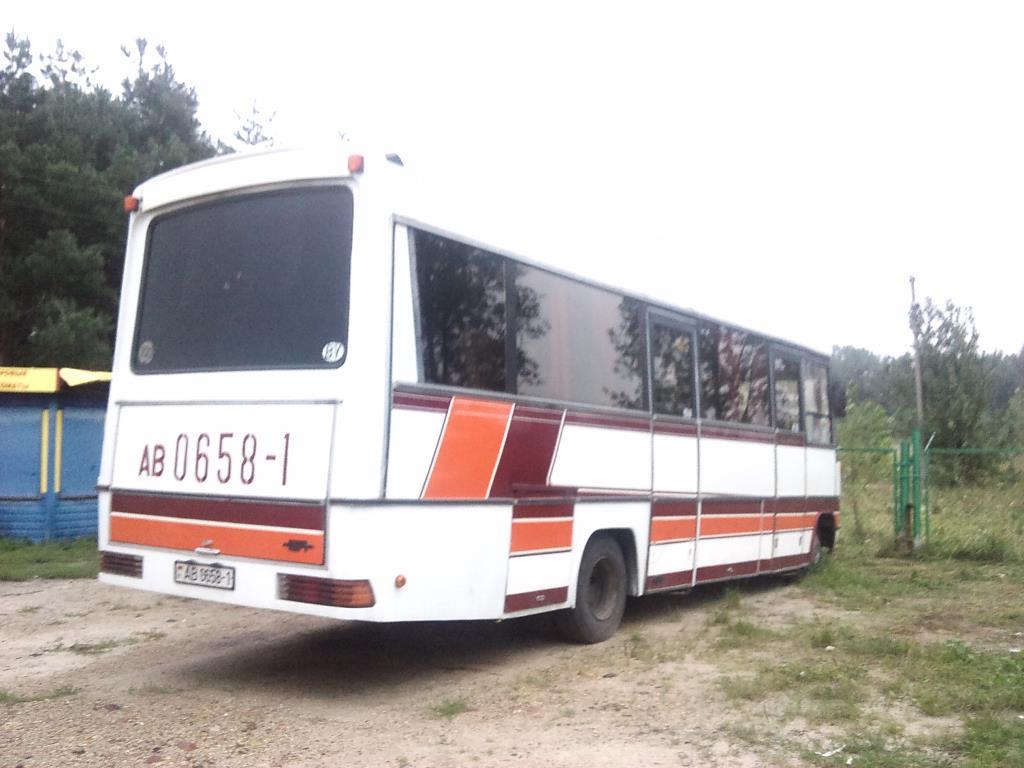 Автобус туристический 28 мест