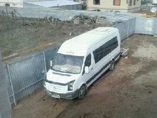 микро афтобус