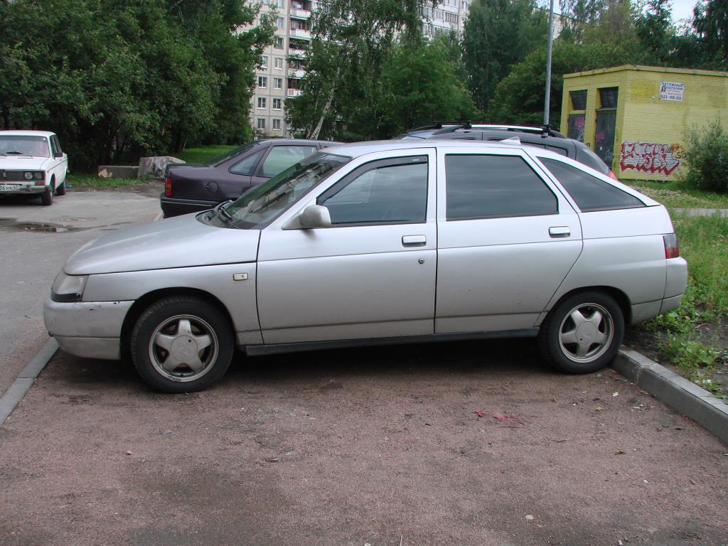 ВАЗ2112
