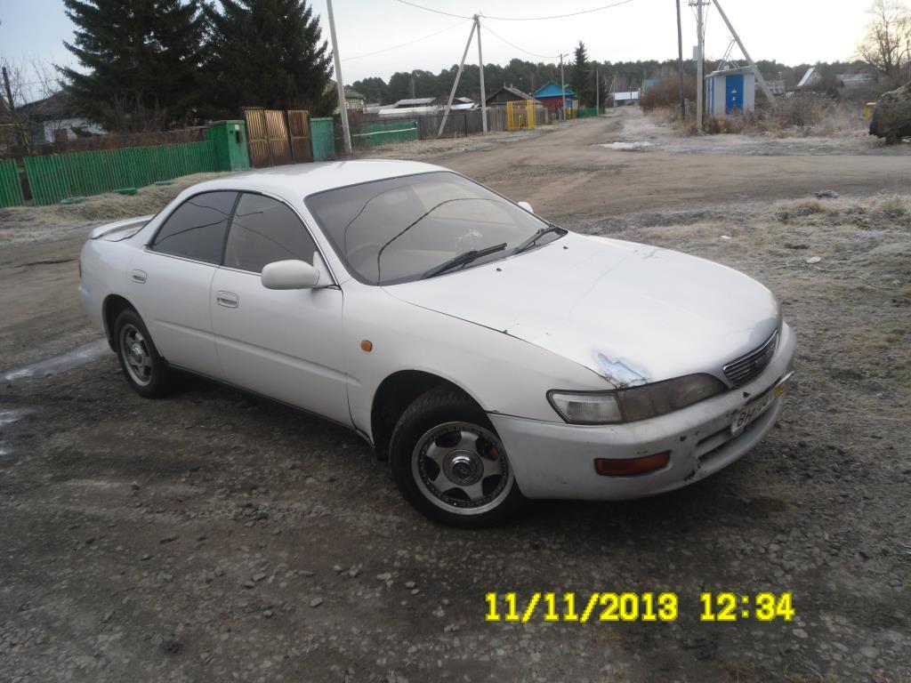 Toyota Carina ED 1994