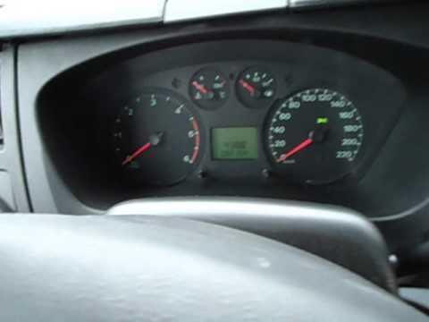 P0048 ошибка ford transit фото