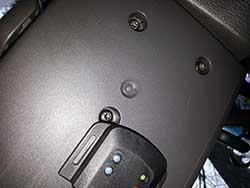 Нижняя часть рулевой колонки volvo s70