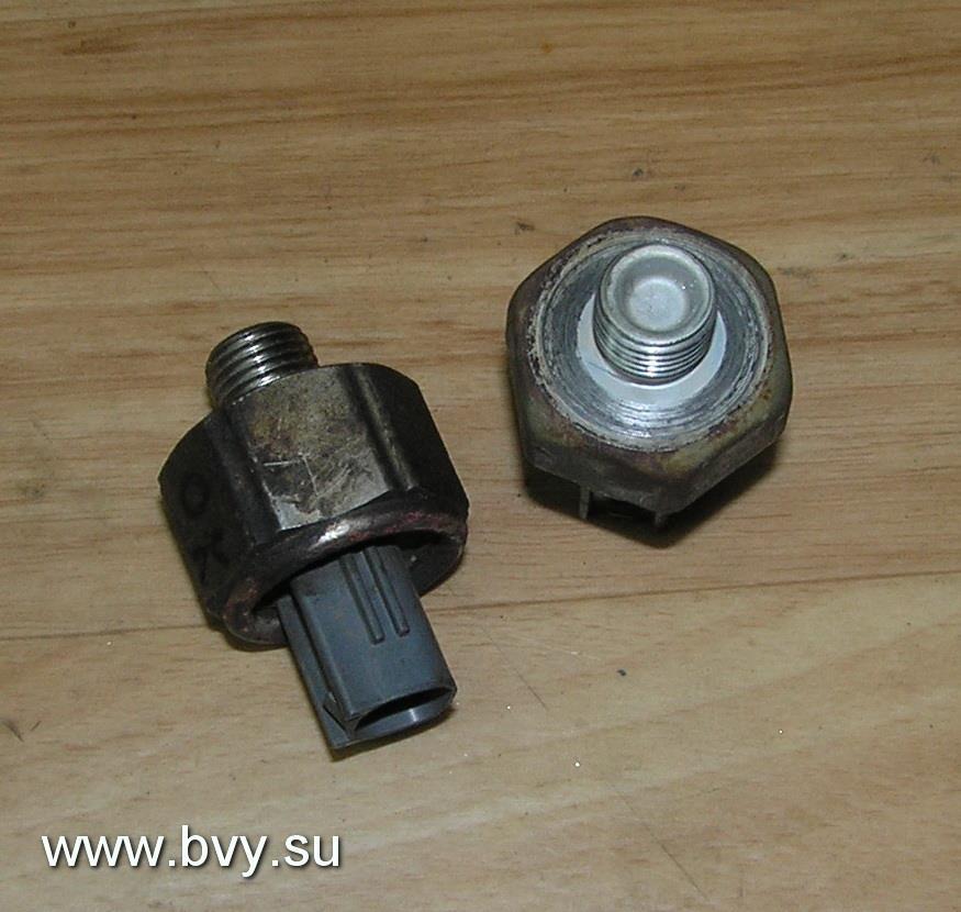датчики детонации двигатель 1JZ-GE
