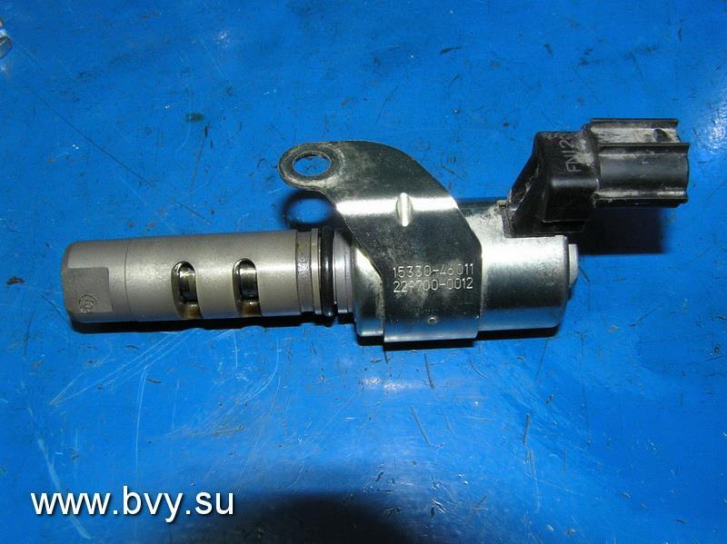 клапан системы VVTi1