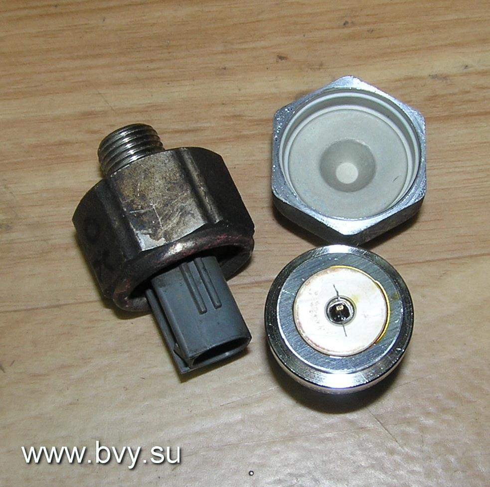 датчики детонации двигатель 1JZ-GE-1