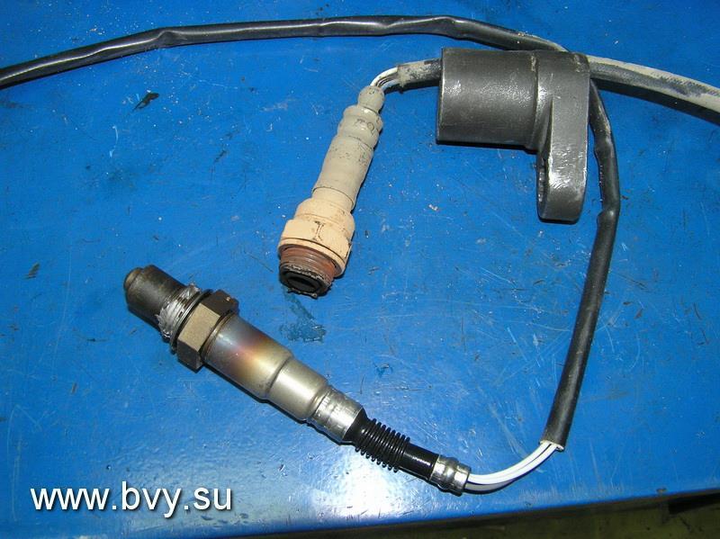 датчик кислорода двигатель 1JZ-GE-отлом