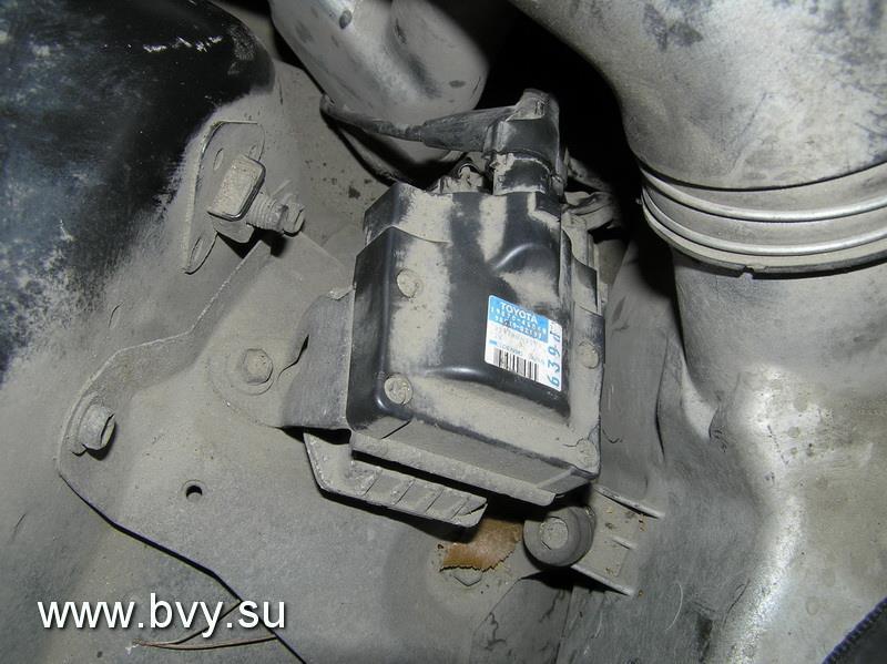 катушка зажигания двигатель 1JZ-GЕ