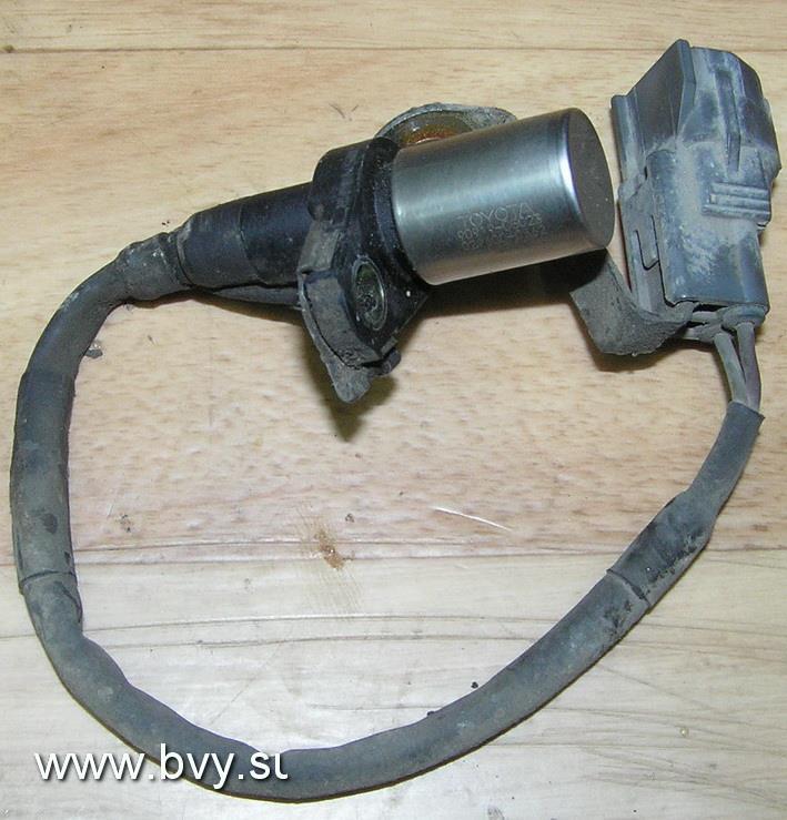 датчик коленвала-двигатель 1JZ-GE