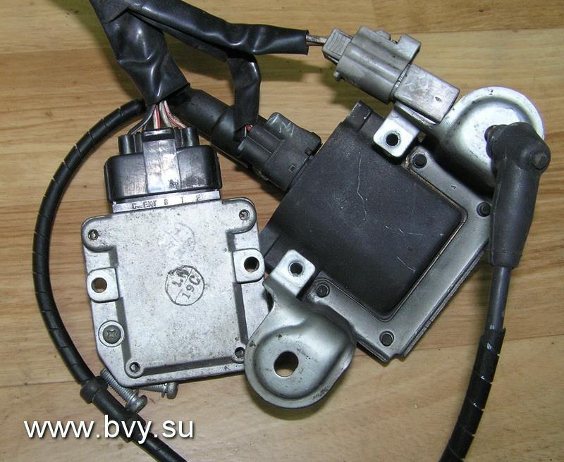 катушка зажигания двигатель 1JZ-GЕ1