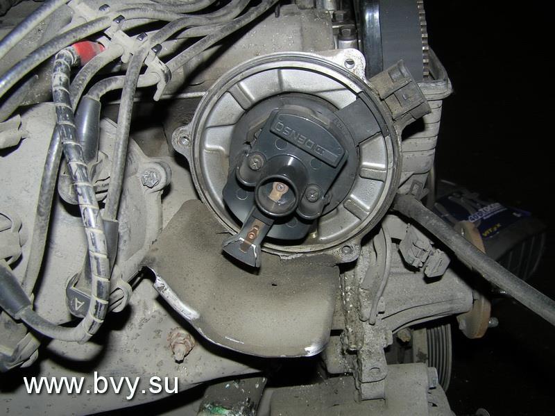 распределитель двигатель 1JZ-GЕ2