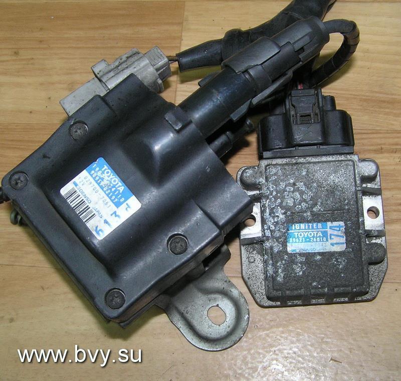 катушка зажигания двигатель 1JZ-GЕ2
