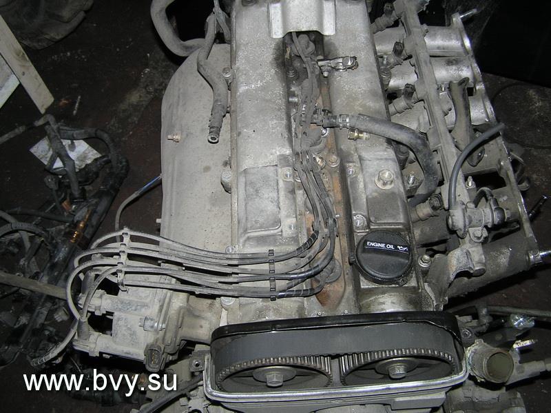 расположение распределителя двигатель 1JZ-GЕ