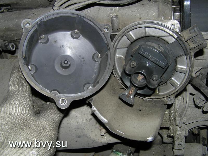 распределитель двигатель 1JZ-GЕ1