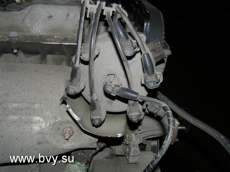 распределитель двигатель 1JZ-GЕ