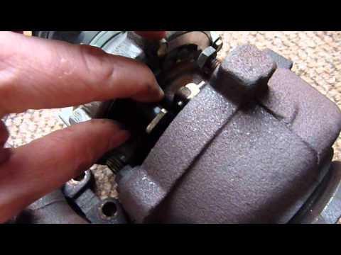 Ford mondeo ошибка p0234 снимок