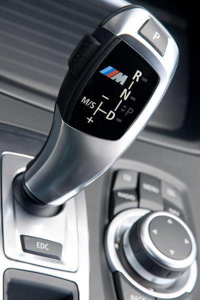 Коробка передач BMW