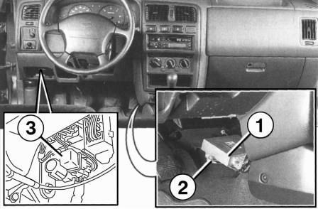 Диагностика автомобиля ниссан альмера: проверка системы питания