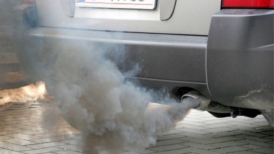 В чем причины дымящегося дизельного двигателя