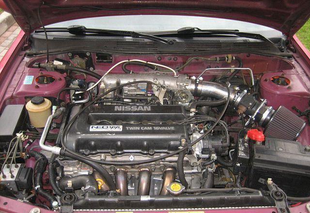 Диагностика дизельного двигателя ниссан альмера: дополнительные сведения