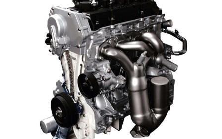 Диагностика бензинового двигателя ниссан