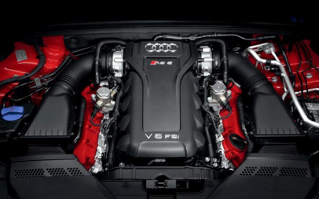 Двигатель А4. Основные неисправности