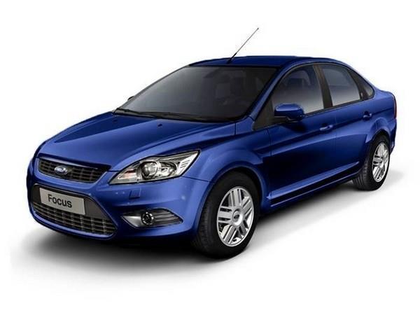 Расшифровка кода ошибок Ford Focus 2