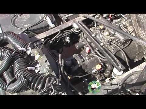Камаз 6520 описание двигателя фото